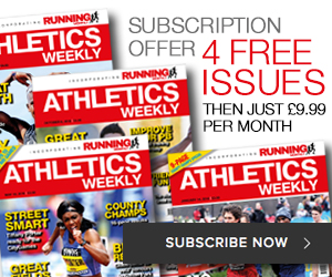 Subscription offer - 4 free issues